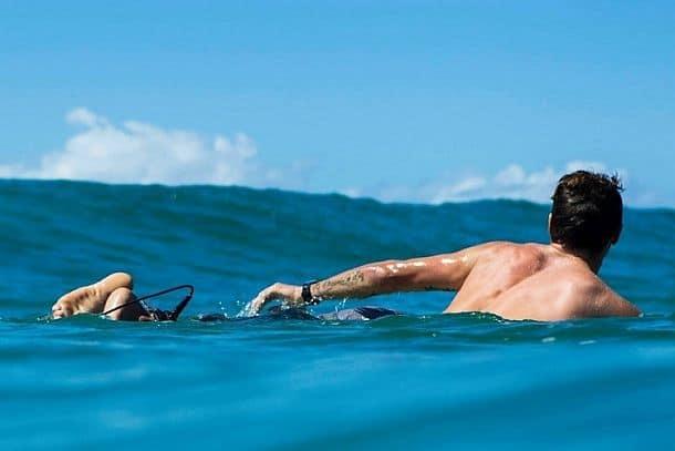 Ремень для серфинга от Modom
