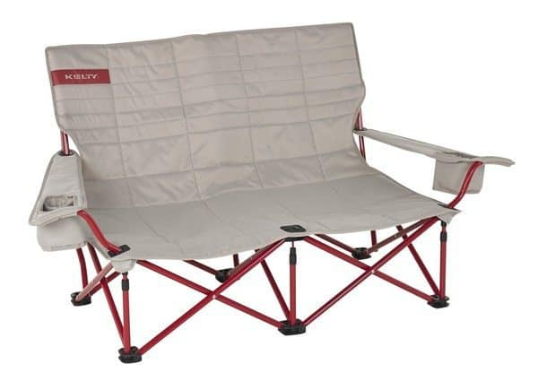 Кресло-диван для двоих Kelty Low Loveseat