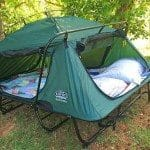 Палатка-раскладушка Tent Cot от Kamp-Rite