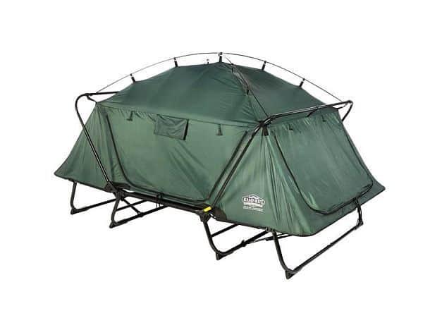 Палатка-раскладушка Tent Cot от Kamp-Rite
