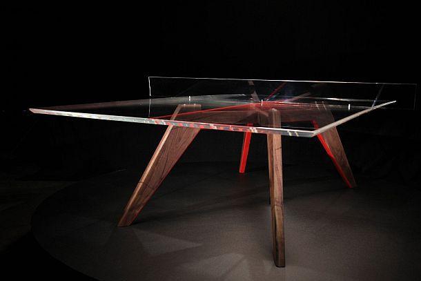 Стол для тенниса от R.A.H Design