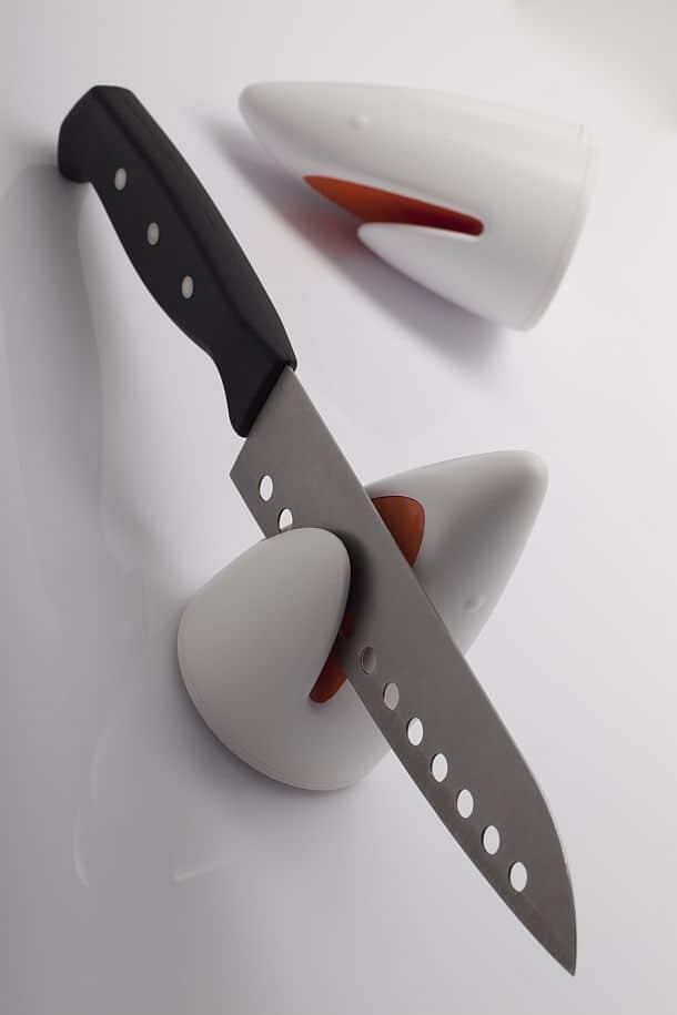 Точилка для ножей «Челюсти»