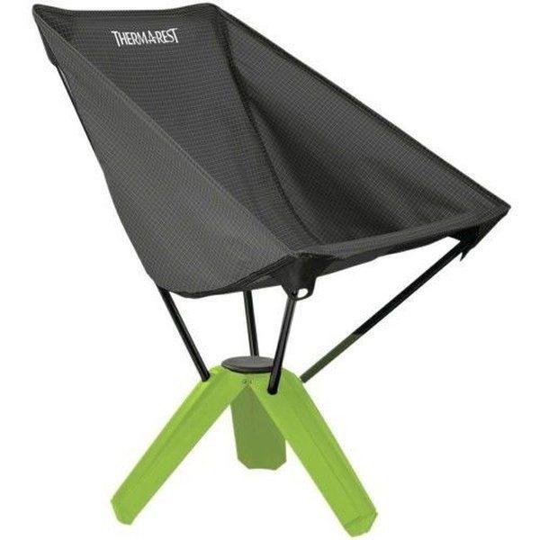 Складное походное кресло Treo от Therm-A-Rest