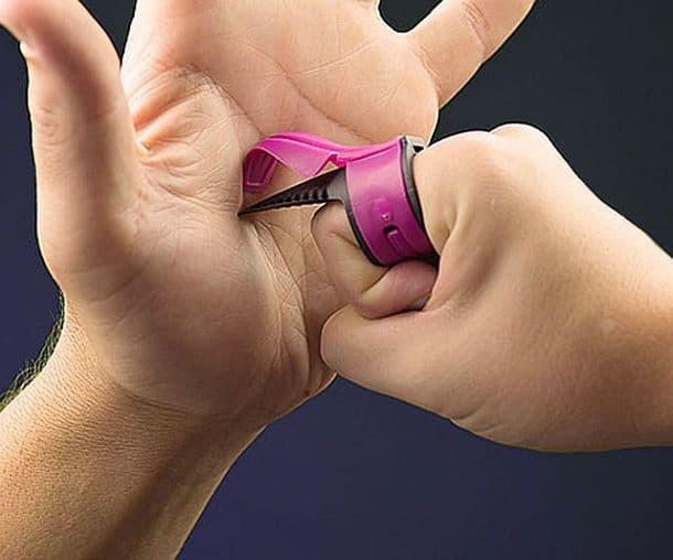 Кольцо для самозащиты Go Guarded