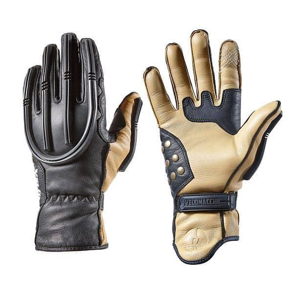 Многофункциональные мотоциклетные перчатки Velomacchi Speedway
