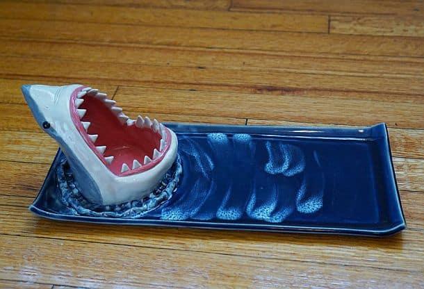 Набор для суши «Акула»