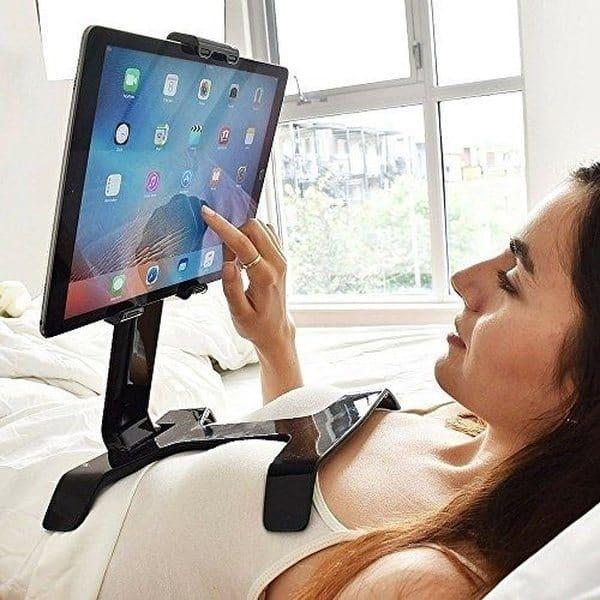 Кроватный держатель для планшета Tstand