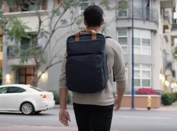 Аккумуляторный рюкзак HP Powerup