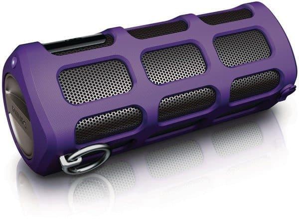 Колонка Philips Shoqbox SB7200, управляемая жестами
