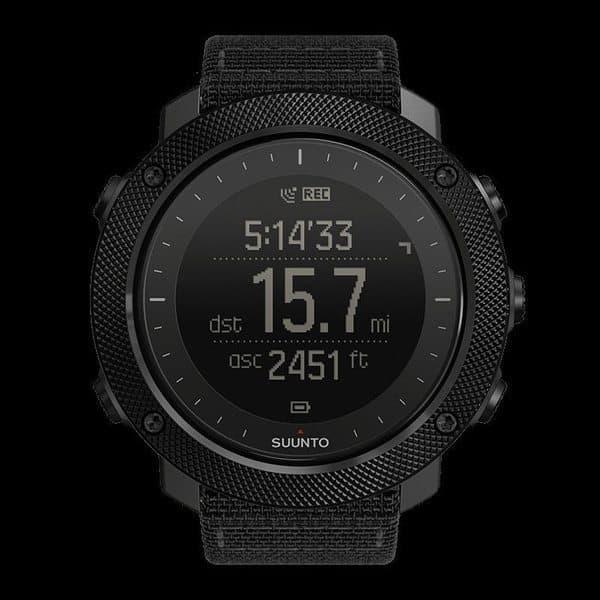 Часы с GPS Suunto
