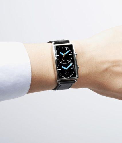Двойные наручные часы Grand Tour