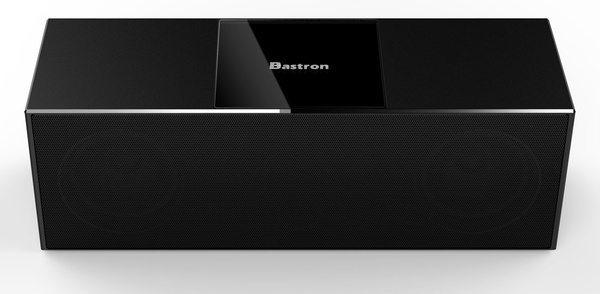 Bluetooth-колонка Bastron, управляемая жестами