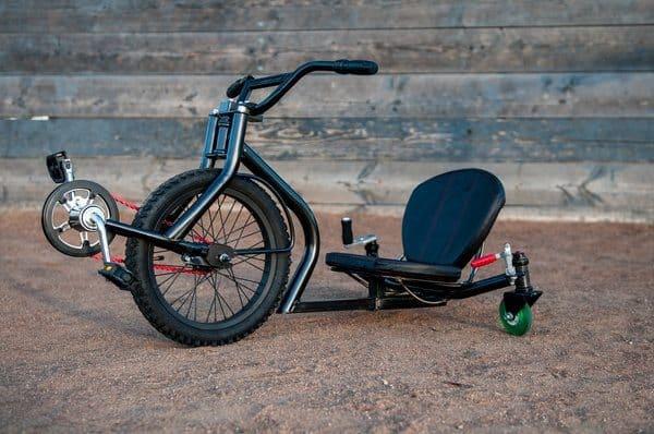 такое велосипед на низкой подвеске его
