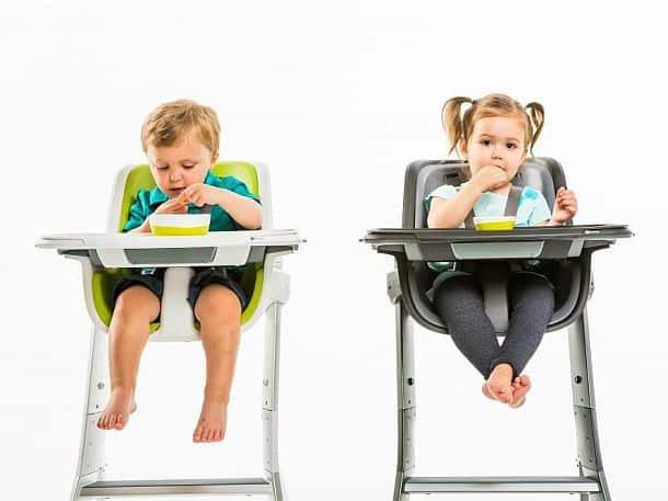 Детский стульчик с магнитной столешницей
