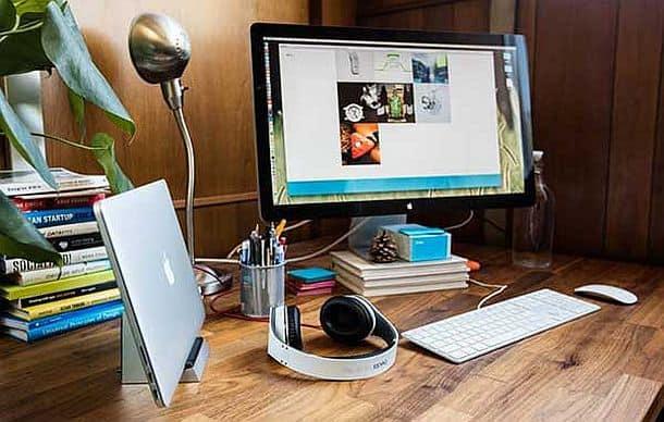Док-станция с кулером SVALT D2 для MacBook Pro