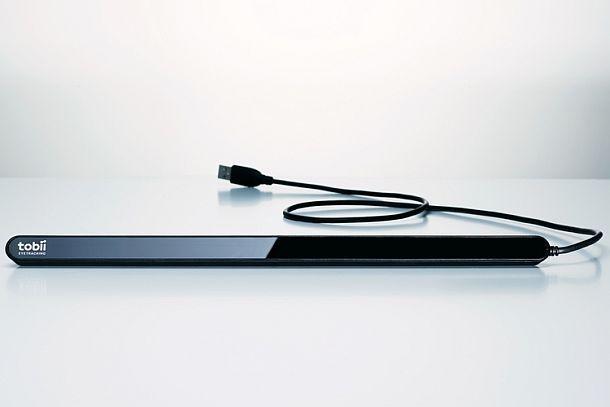 Игровой USB контроллер Tobii Eye Tracker 4C