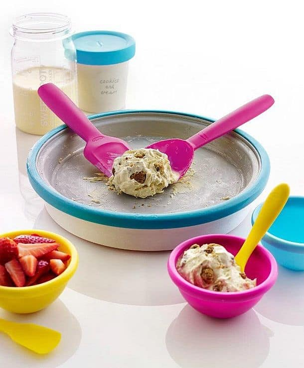 Мороженица Chef'n Sweet Spot