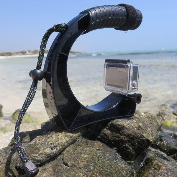 Эргономичный держатель Original Handle+ для GoPro