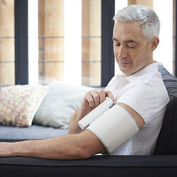 Беспроводной монитор кровяного давления Withings