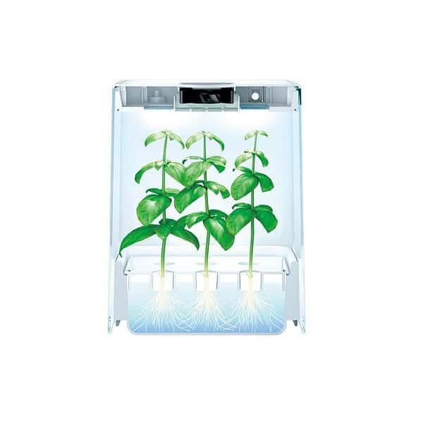 Гидропонный контейнер для выращивания растений U-ING Green Farm Cube