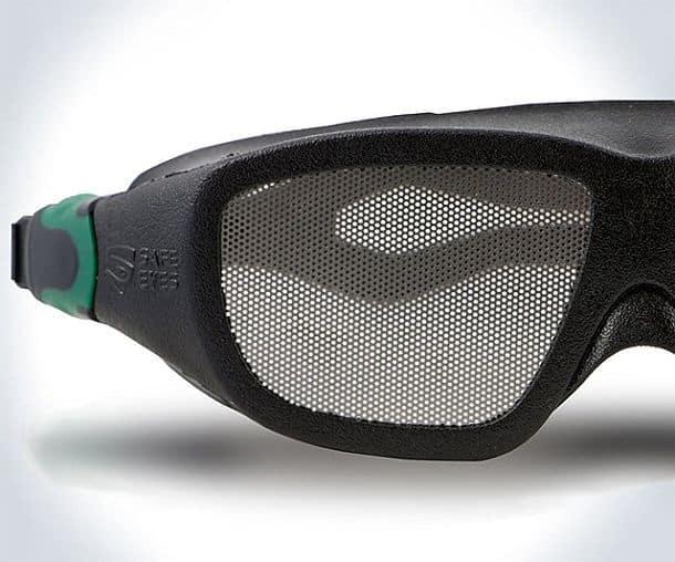 Защитные противотуманные очки Safe Eyes