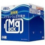 Магниево-водяной аккумулятор Mg Box