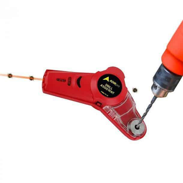 Многофункциональный лазерный уровень для сверления стен DrillBuddy