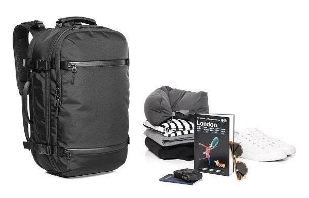 Универсальный рюкзак для путешественников Aer