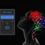 Электронный нейростимулятор-наушник Nervana
