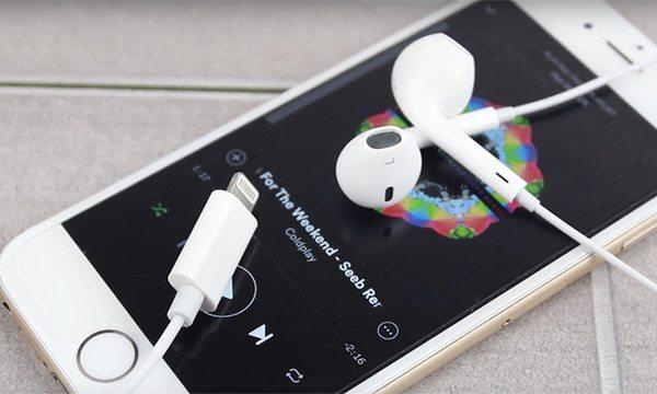 10 лучших наушников для iPhone 7
