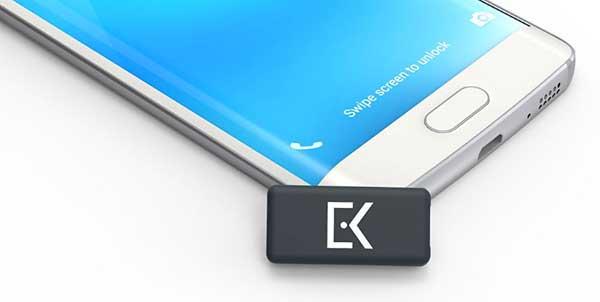 Универсальный bluetooth-ключ Everykey