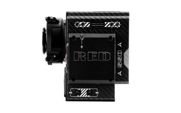 Профессиональная 8K-камера Weapon 8K S35 от Red