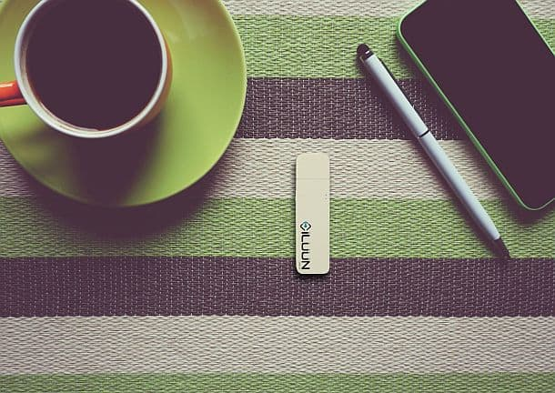 Wi-Fi флешка для смартфонов iLuun USB 3.0