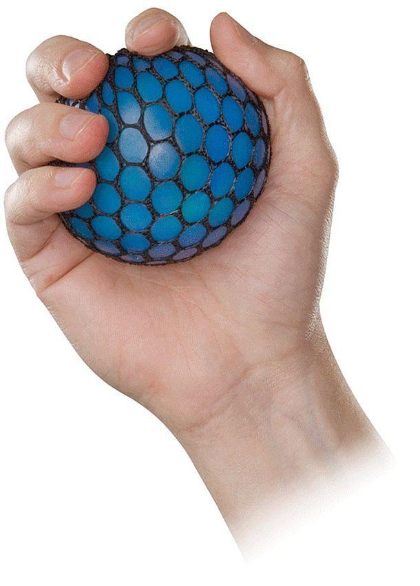 Антистрессовый мячик Virus