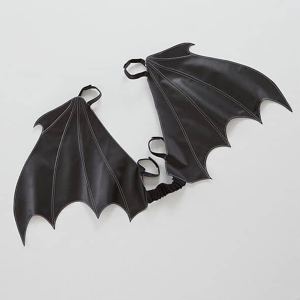 Крылья для костюма летучей мыши Bat Wings