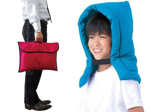 Многофункциональный защитный капюшон Zukin