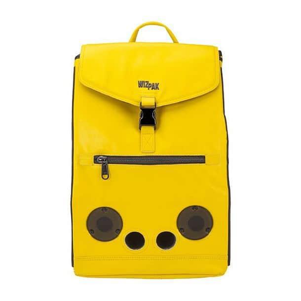 Музыкальный рюкзак Lemonade со встроенными колонками