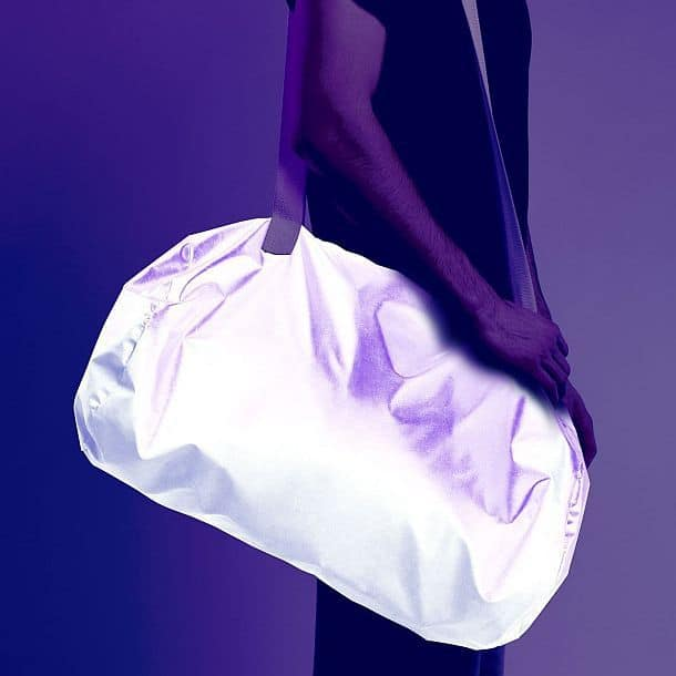 Светоотражающая спортивная сумка 3M Dulcedo