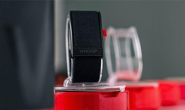 Фитнес-браслет WHOOP Strap 2.0