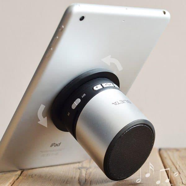 Подставка-колонка для смартфонов/планшетов Blieta