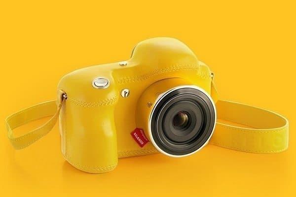 Relonch — фотокамера с облачной обработкой фотографий