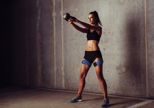 Эластичные спортивные ремни для блокировки кровотока