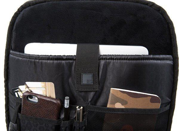 Городской рюкзак с отделом для скейтборда Guy Mariano