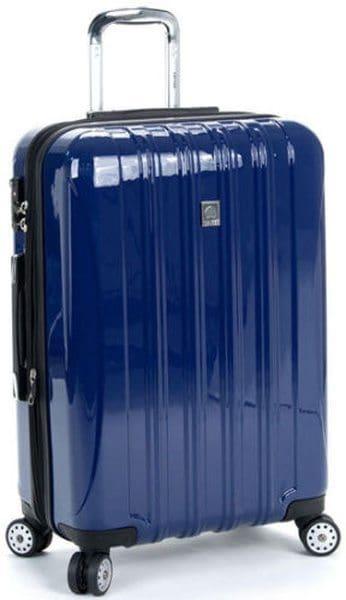 Ультралёгкий чемодан Delsey Luggage Helium