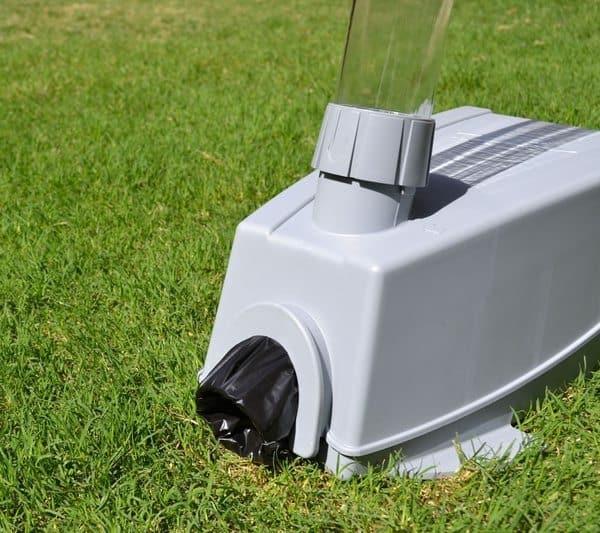 Пылесос для уборки собачьих экскрементов Pooch Power Shovel