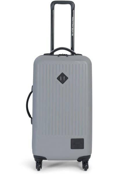 Надёжный чемодан Herschel Supply