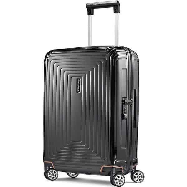 Легендарный чемодан Samsonite Inova