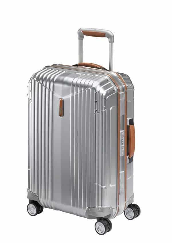 Классический чемодан Hartmann 7r Master Spinner