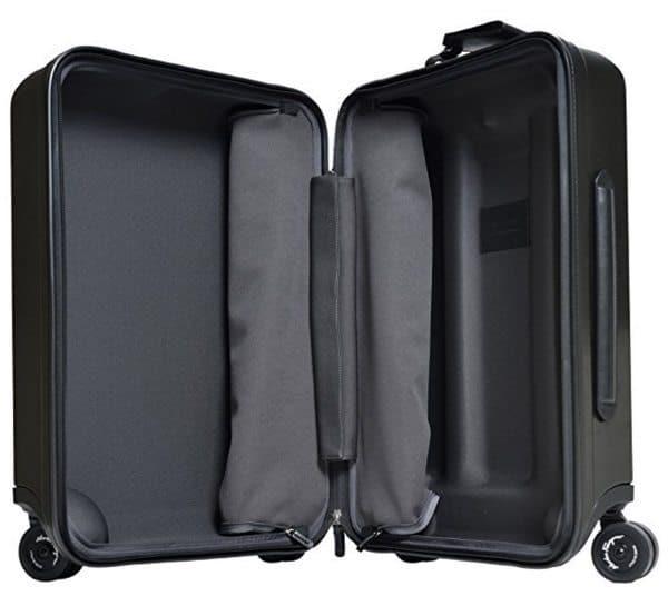 Самый дорогой чемодан Salvatore Ferragamo