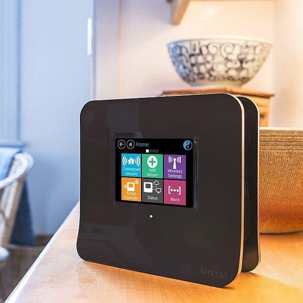 Almond 3 — умная система Wi-Fi